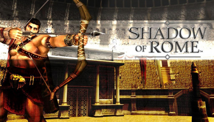 к игре Shadow of Rome
