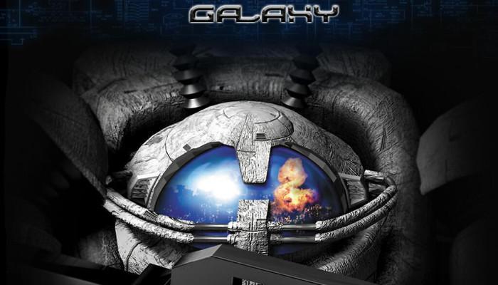 к игре Shattered Galaxy