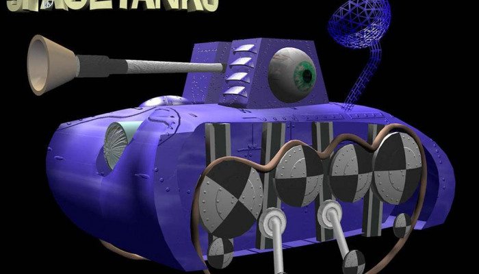 к игре Space Tanks