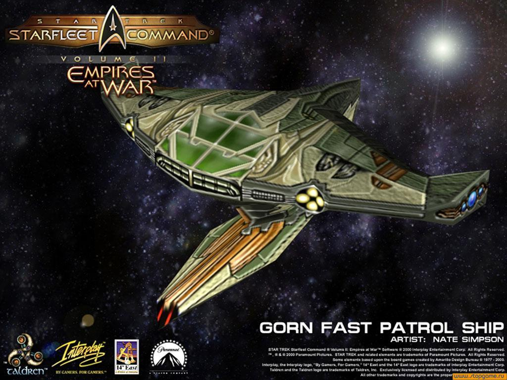 star trek starfleet command wallpaper - photo #28