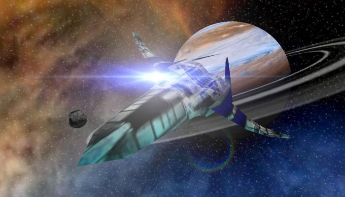к игре Star Wraith 4: Reviction