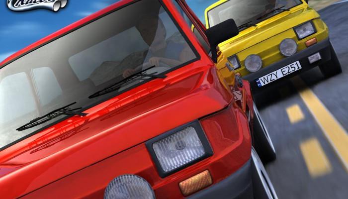 к игре Streets Racer