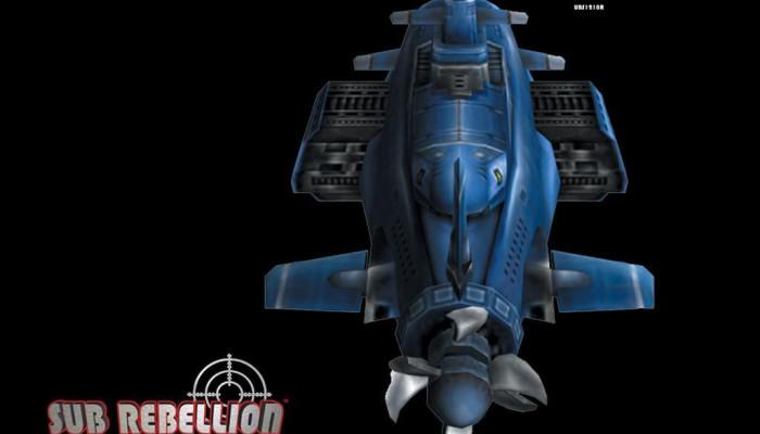 к игре Sub Rebellion