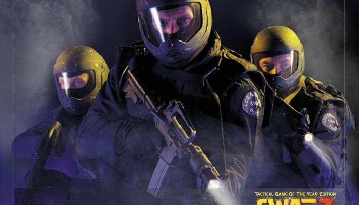 к игре SWAT 3: Elite Edition