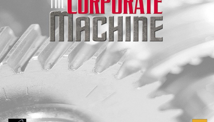 к игре Corporate Machine, The