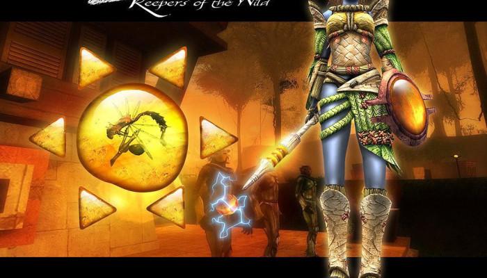 к игре Saga of Ryzom, The