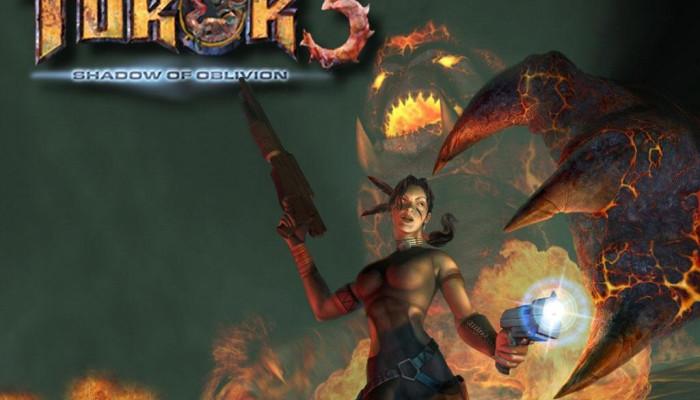 к игре Turok 3: Shadow of Oblivion