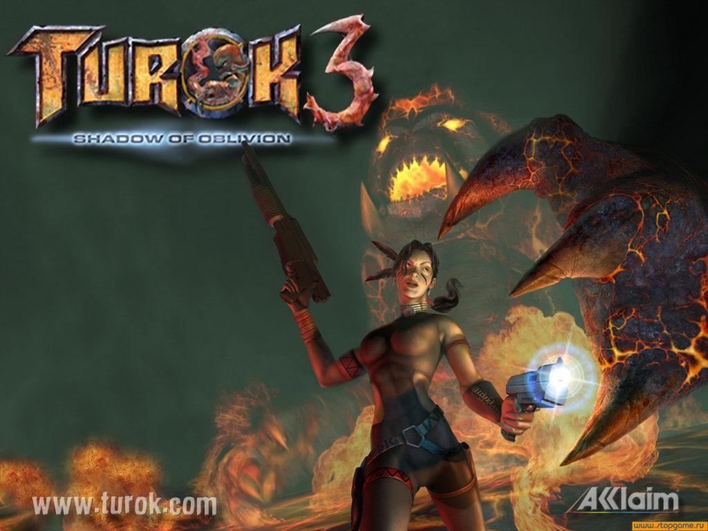 скачать игру turok 3