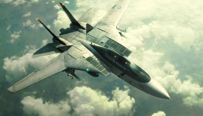 к игре Ace Combat: Project Aces