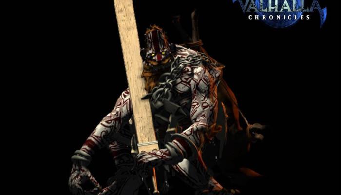 к игре Valhalla Chronicles