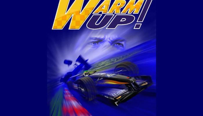 к игре Warm Up!