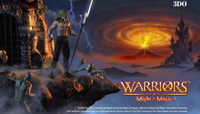 к игре Warriors of Might and Magic