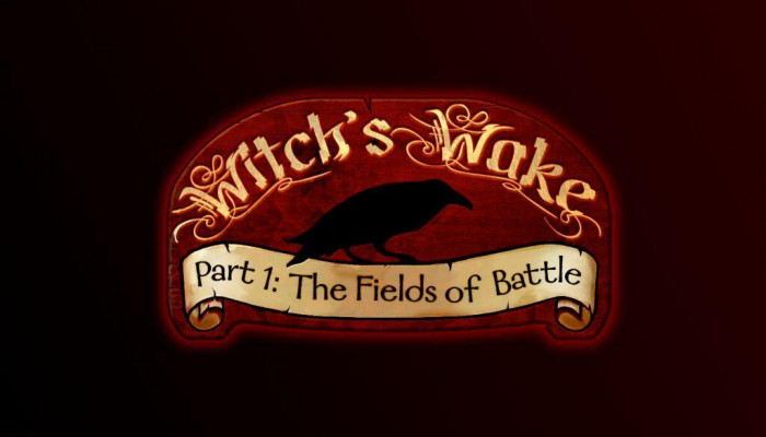 к игре Witch Wake I: The Fields of Battle