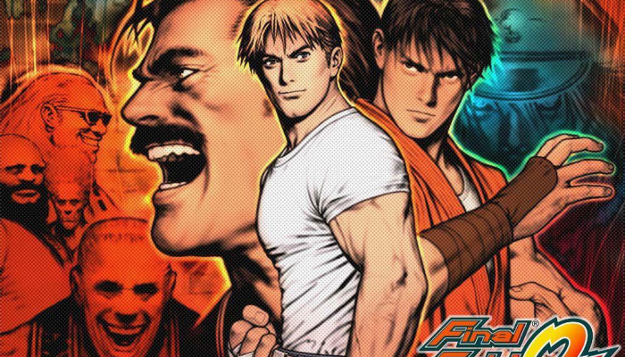 к игре Final Fight One
