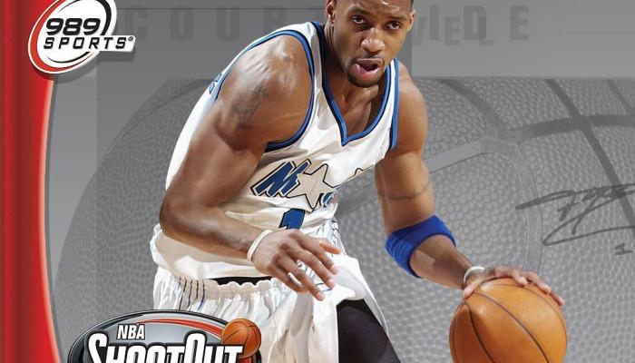 к игре NBA ShootOut 2004