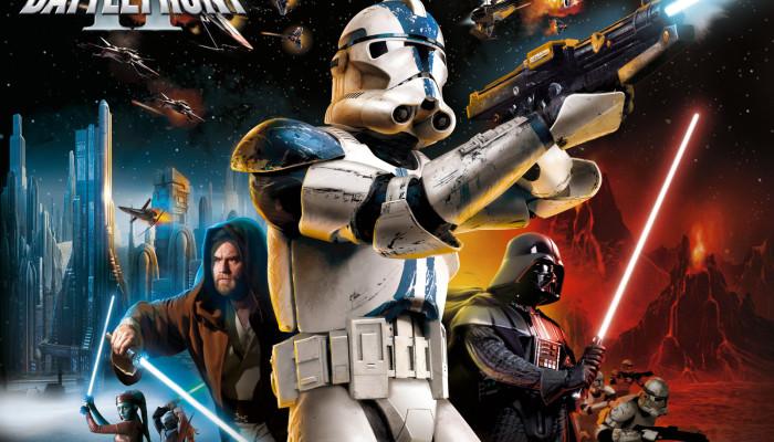 к игре Star Wars: Battlefront 2 (2005)