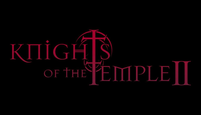 к игре Knights of the Temple 2
