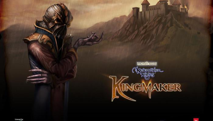 к игре Neverwinter Nights: Kingmaker