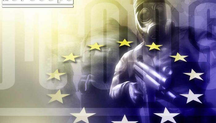 к игре Euro Cops