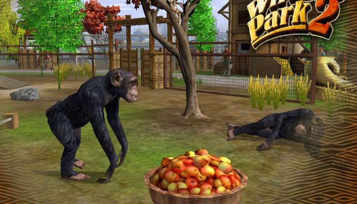 к игре Wildlife Park 2