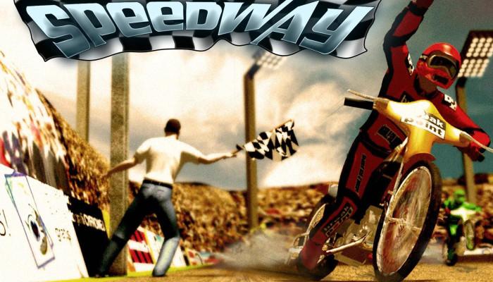 к игре Speedway