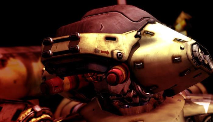 к игре S.L.A.I.: Phantom Crash