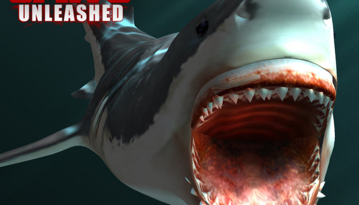 к игре Jaws Unleashed