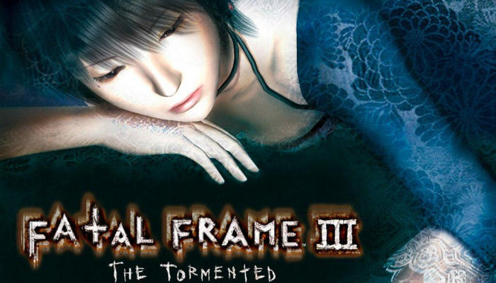 к игре Fatal Frame 3: The Tormented
