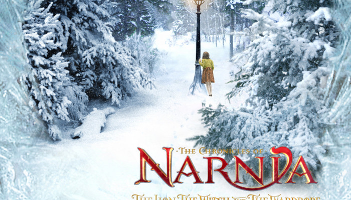 к игре Chronicles of Narnia: The Lion, The Witch and The Wardrobe, The