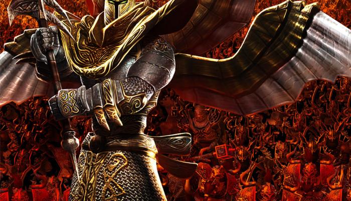 к игре SpellForce 2: Shadow Wars