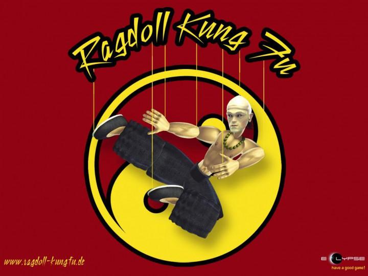Скачать бесплатно обои ragdoll kung fu action - 1024 x 768 - download.