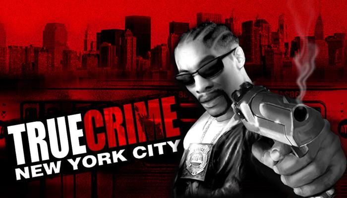 к игре True Crime: New York City