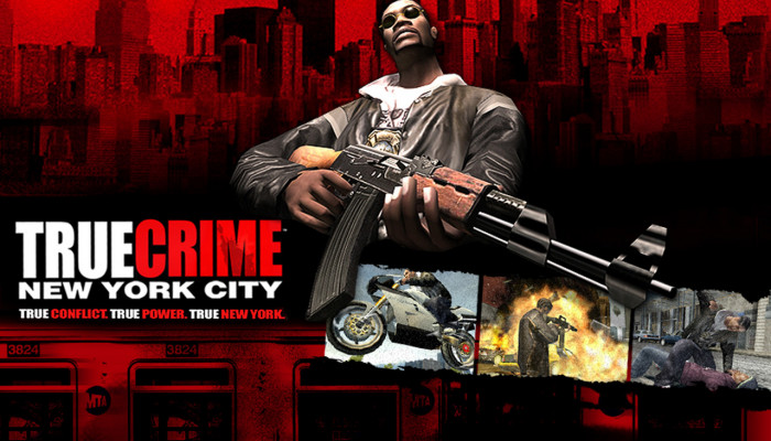 к игре True Crime: New York City