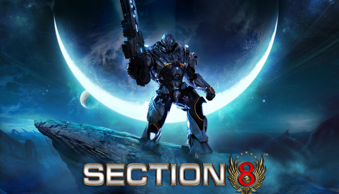 к игре Section 8
