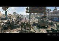 Обои по игре Fallout 3