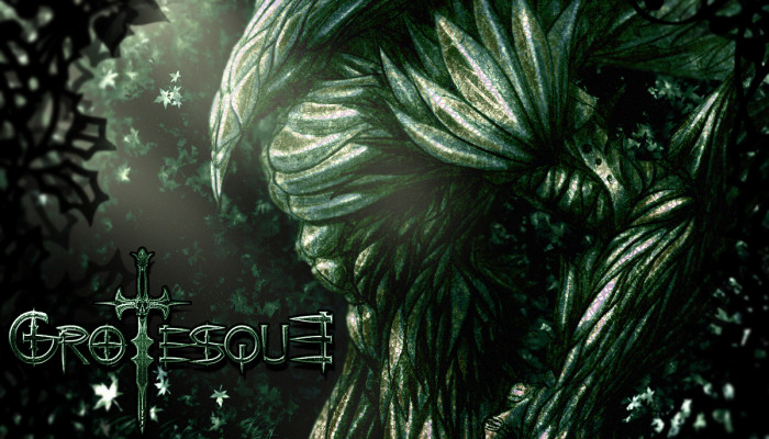 к игре Grotesque: Heroes Hunted