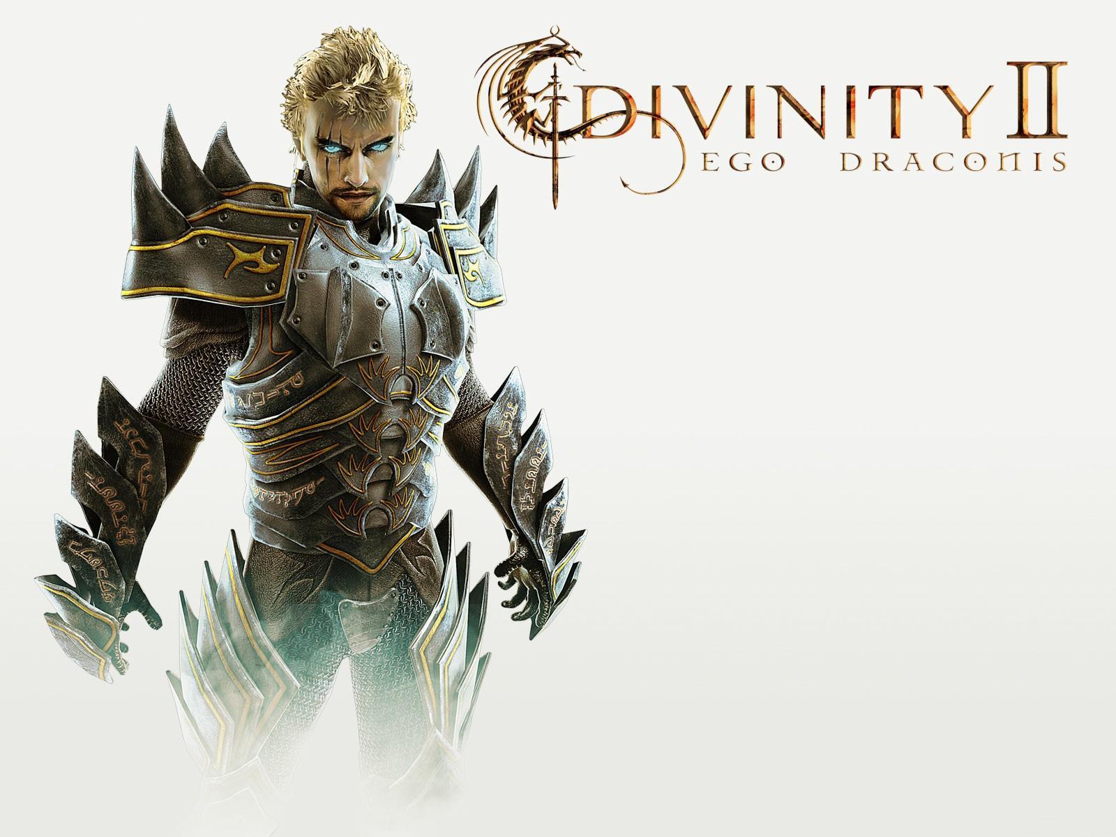Скачать Игру Divinity 2 Ego Draconis Торрент