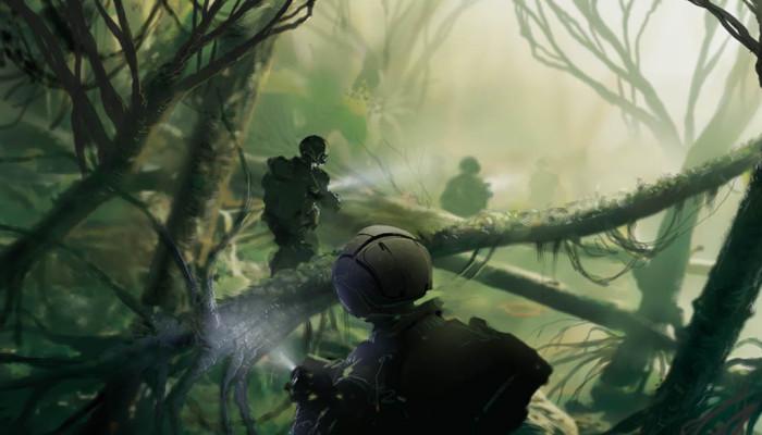 к игре Anarchy Online: Lost Eden