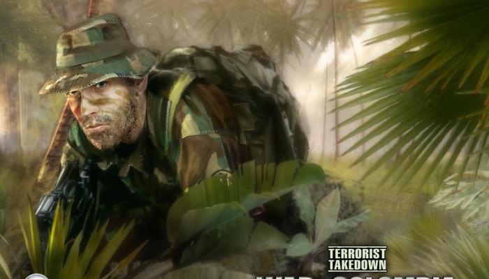 к игре Terrorist Takedown: War In Colombia