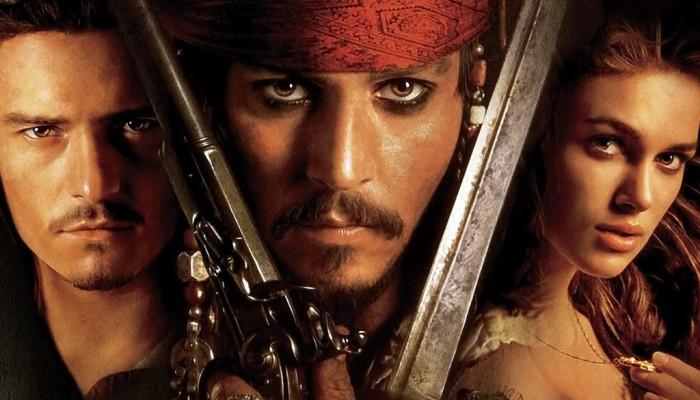 к игре Pirates of the Caribbean: The Legend of Jack Sparrow