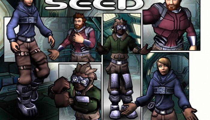 к игре Seed (2006)