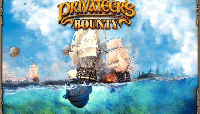 к игре Privateer's Bounty: Age of Sail 2