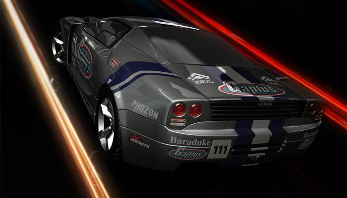 к игре Ridge Racer 6