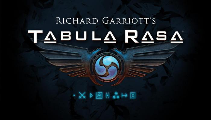 к игре Tabula Rasa