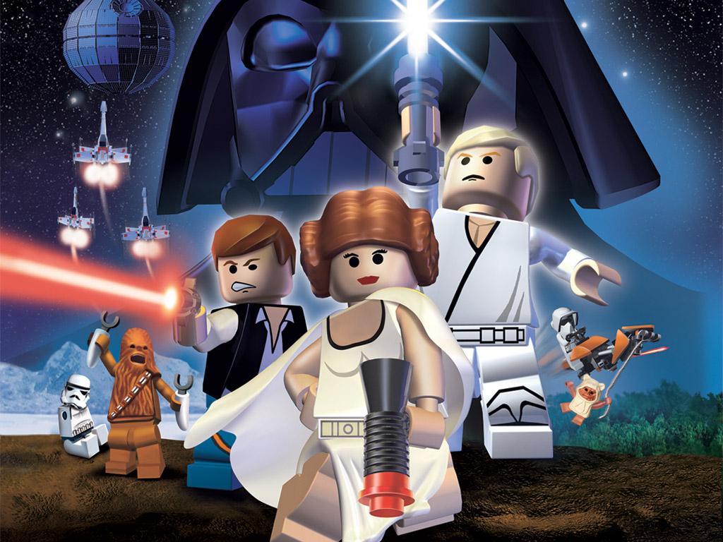 Инструкция К Lego Star Wars Ii The Original Trilogy