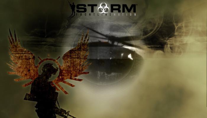 к игре Storm: Frontline Nation