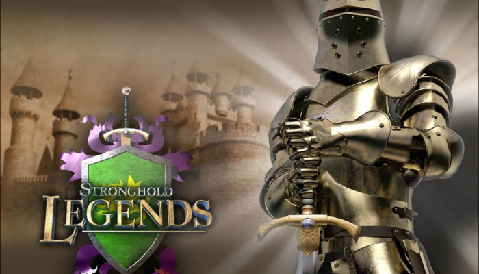 к игре Stronghold Legends