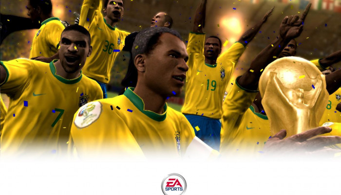 к игре 2006 FIFA World Cup