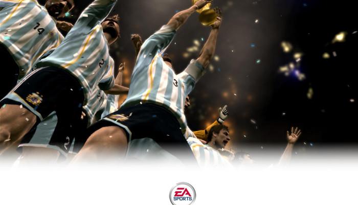 к игре 2006 FIFA World Cup