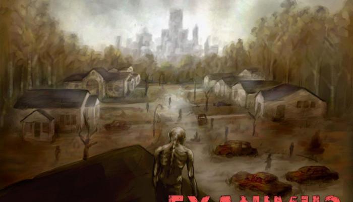 к игре Exanimus